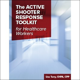 The Active Shooter Response Toolkit for Healthcare Workers
