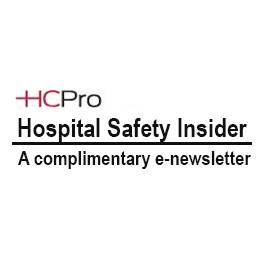 Hospital Safety Insider