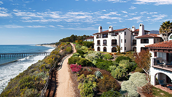 The Ritz-Carlton Bacara, Santa Barbara, California
