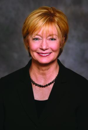 Carole Eldridge