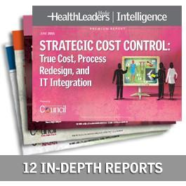 Intelligence Report Premium Buying Power