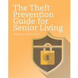 The Theft Prevention Guide for Senior Living