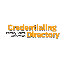 Credentialing Primary Source Verification Directory