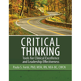 Critical thinking and leadership