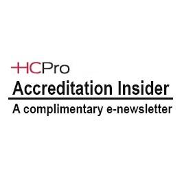 Accreditation Insider