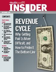 HealthLeaders Media Insider: Revenue Cycle