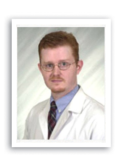 Robert McKinney, MD