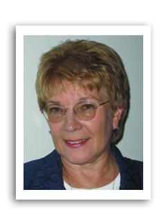 Marge McFarlane