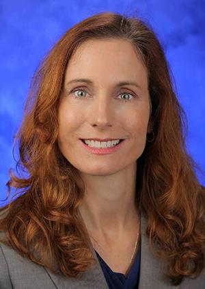 Marcy Miles, MT, (ASCP), MBA