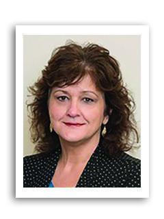 Donna Serpas, RN, CCRN