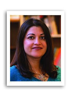 Jugna Shah, MPH