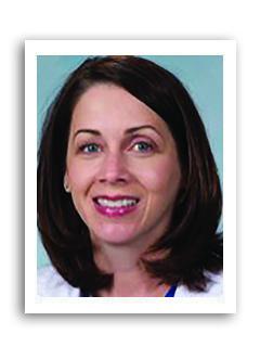 Hilary Walters, BSN, RN